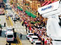 Videovigilancia urbana estratégica