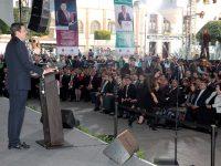 Desarrollo en Metepec gracias a los ciudadanos: David López