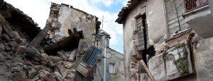 Tecnoayuda, iniciativa tecnológica para combatir desastres naturales
