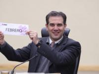INE convocará a ciudadanos nacidos en febrero y marzo para recibir votación en julio