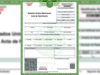 ¿Cuánto cuesta obtener la copia certificada de tu acta de nacimiento en línea?