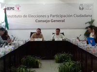 Elecciones 2018: Calendario Electoral de Chiapas