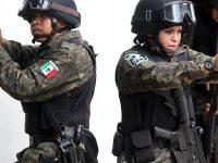 Francia colabora con México en capacitación a personal antisecuestro
