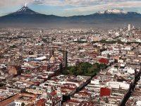 CDMX, Puebla y Veracruz duplican su área urbana cada 20 años: UAM