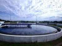 Cumple Gobierno Federal meta sexenal de tratamiento de aguas residuales
