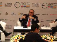 Energy México, el evento más importante del sector energético mexicano: Reyes Heroles