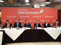 Interacciones consolida liderazgo en sector gobierno