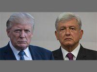 Porqué los mexicanos votarían por Trump… y AMLO