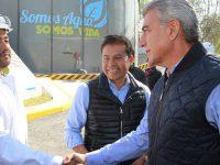 Presenta Tony Gali resultados de su primer año de gobierno en Puebla
