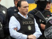 Roberto Borge llega a México tras ser entregado a autoridades mexicanas