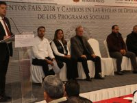 A través del FAIS, trabajaremos con estados y municipios para consolidar resultados: SEDESOL