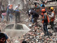 Pobreza, marginación y desigualdad social, lo que exhibió el terremoto: CESOP