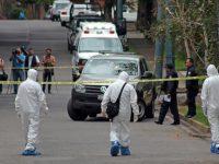 Los cinco estados mexicanos más peligrosos para viajar según EU