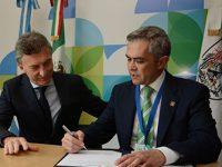 """CDMX será parte del concurso """"Reinventing Cities"""" del C40"""