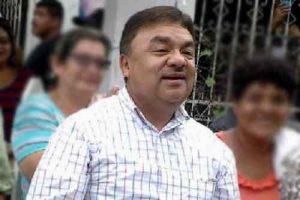 Ejecutan a ex alcalde de Colipa, Veracruz