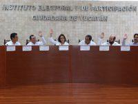 Elecciones 2018: Calendario electoral de Yucatán