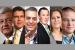 Elecciones 2018: Candidatos presidenciales