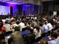 Continúan trabajos de la XII Cumbre Mundial de Comunicación Política