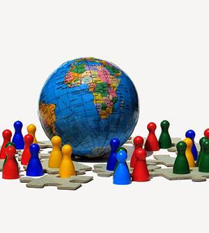 Derecho Constitucional, Derecho Internacional y Derecho Comunitario