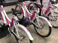 Ecobici ya opera con bicicletas eléctricas