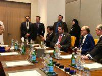 Sedesol participa en Sexta Cumbre Mundial de Gobierno 2018