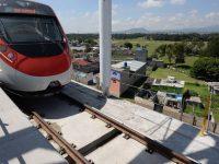 Reasignan recursos para construcción del Tren Interurbano México-Toluca