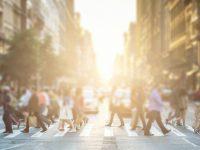 El gobierno no está solo, todos podemos contribuir a construir Smart Cities