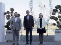 Smart City Expo LATAM asume el desafió de revolucionar las ciudades