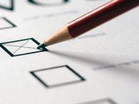 Periodo de intercampañas y veda electoral