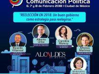 Alcaldes hablarán sobre reelección en panel de la XII Cumbre Mundial CP en la CDMX