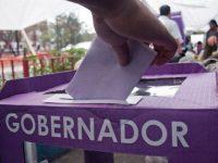 Elecciones 2018: Candidatos al Gobierno de Morelos