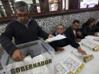 Elecciones 2018: Candidatos al gobierno de Jalisco