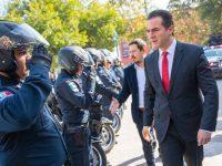 Apuesta Monterrey a la seguridad y tecnología