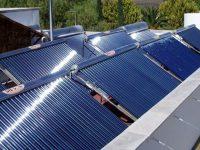 Hospitales de la CDMX cuentan con sistema de calentamiento solar de agua