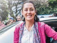 Imagen en campaña • Claudia Sheinbaum
