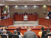 Cambios en la Ley del Régimen Municipal para el Estado de Baja California
