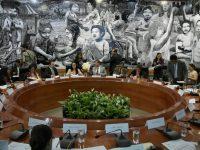 Gobierno de la CDMX instala grupo interinstitucional contra violencia de género
