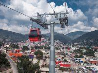Indalecio Ríos da la cara a los retos y oportunidades en Ecatepec
