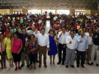 Sedesol invertirá 14 mil millones de pesos para guerrerenses en pobreza