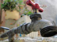 Relacionan falta de agua con hundimiento y deformación de suelos