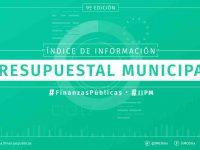 Información Presupuestal Municipal todavía con opacidad ante la reelección: IMCO