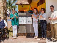 Destacan nuevas obras de integración social y familiar en Campeche