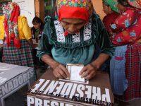 Garantiza INE elecciones igualitarias y sin discriminación de los pueblos indígenas: Dania Ravel