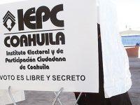 Reelección de alcaldes en Coahuila