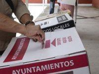Al menos 36 alcaldes buscan la reelección en el Estado de México