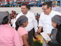 La política social no tiene colores, es para servir a todos los mexicanos que lo necesitan: Sedesol