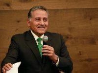 Debatir le conviene a México: Arturo Zamora de CNOP