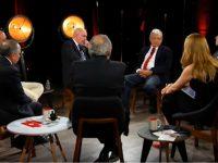 AMLO, medios y debates