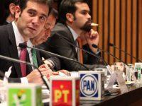 INE impone multa de 39 mdp a precandidatos por irregularidades en precampaña