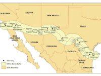 Elaborarán un geoportal binacional para la frontera norte